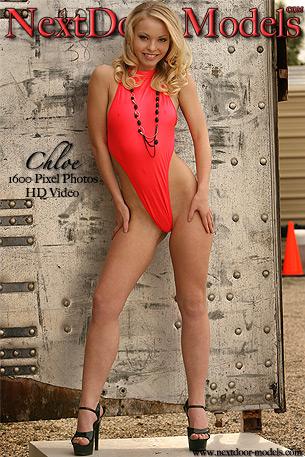 bikini Abby brooks flame