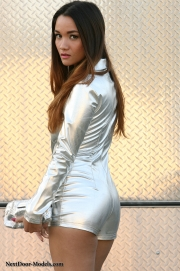 ** Update 04/29/13 - New Model Monday! 